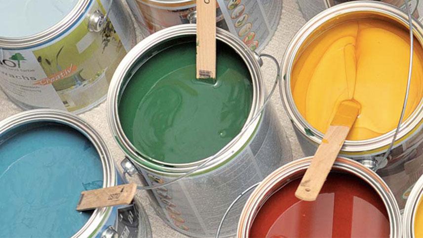 ПГМГ в лакокрасочных материалах