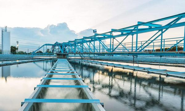 ПГМГ для сточных вод