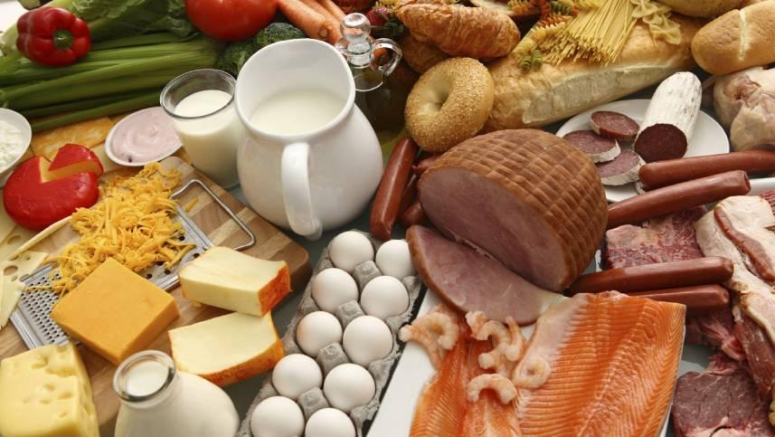 ПГМГ в пищевой промышленности